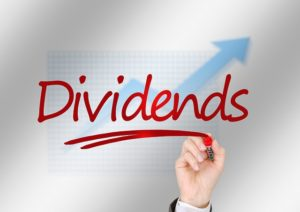dividend increases, dividend increases in February, Dividend Aristocrats