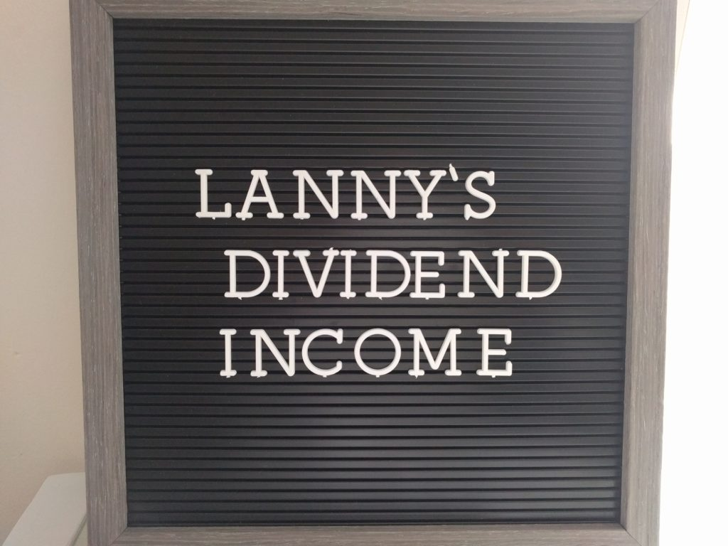 dividend income, dividend investing