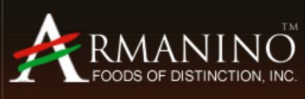 Armanino Foods, AMNF, Italian